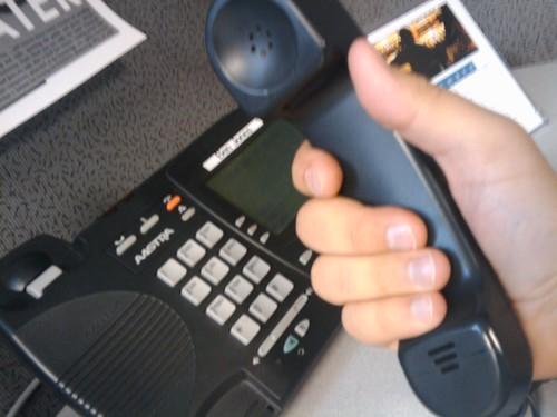 VoIP-telephony surrey UK